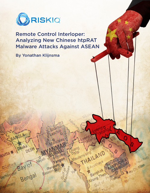image from Remote Control Interloper:Analyzing New Chinese htpRAT Malware Attacks Against ASEAN