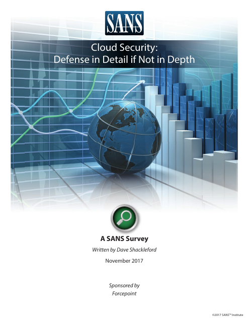 image from Cloud Security Defense: In Detail If Not In Depth