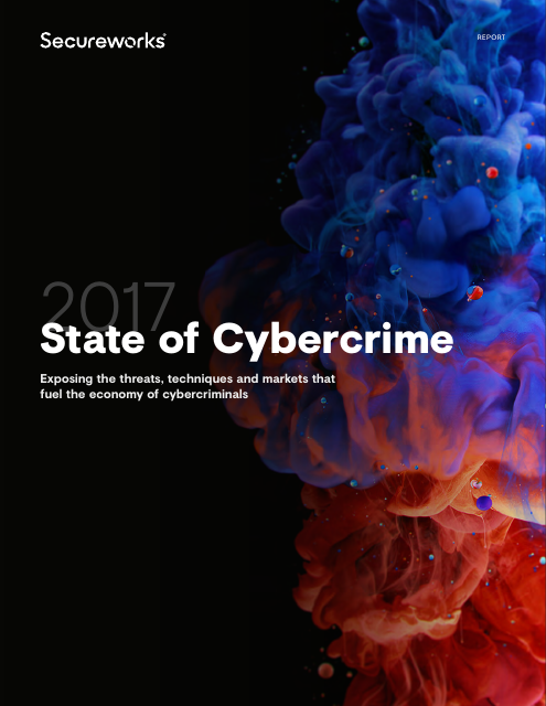 image from 2017 State Of Cybercrime