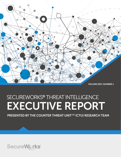 image from Threat Intelligence Executive Report 2017: Volume 1