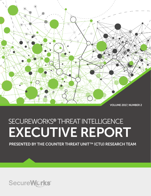 image from Threat Intelligence Executive Report 2017: Volume 2