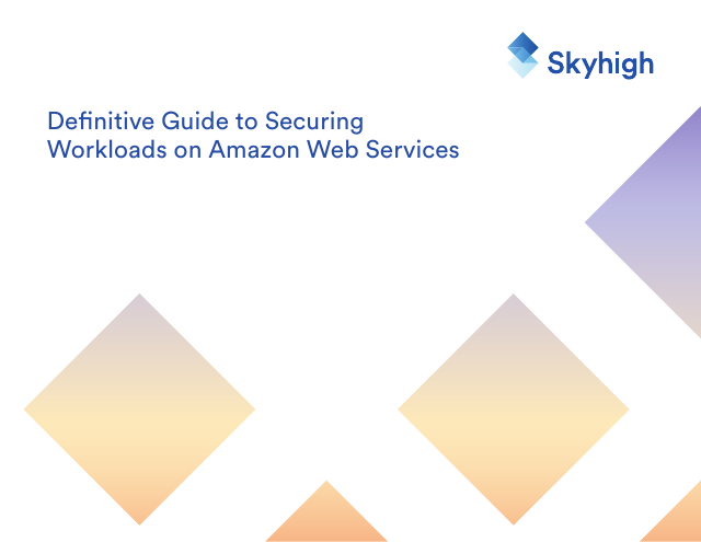 image from Definitive Guide To AWS