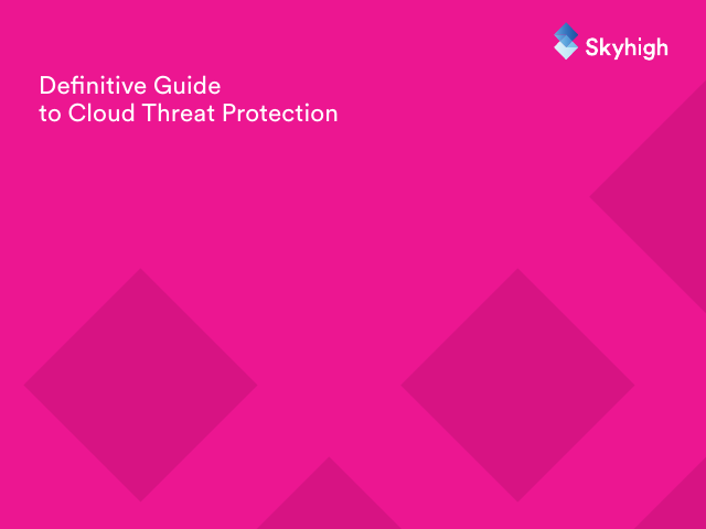 image from Definitive Guide To Cloud Thread Protection