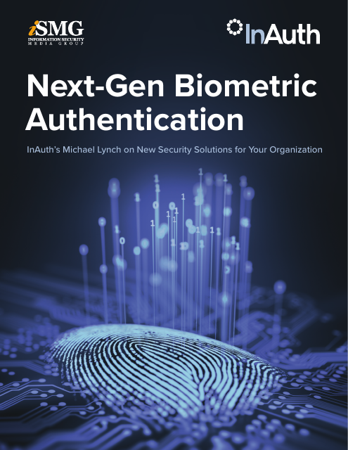image from Next-Gen Biometric Authentication