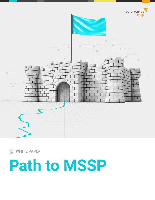 image from Path To MSSP