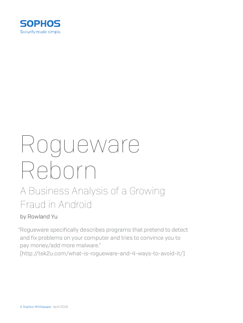 image from Rogueware Reborn: A Business Analysis Of A Growing Fraud In Android