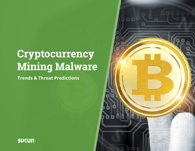 image from Cryptocurrency Mining Malware