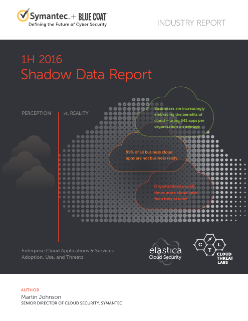 image from 2016 Shadow Data Report