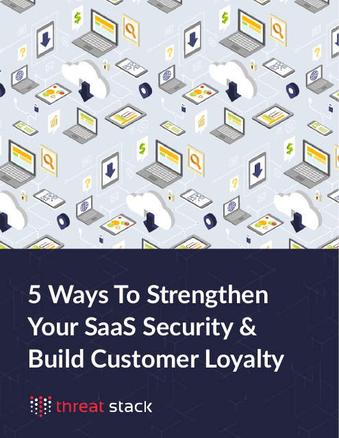 image from 5 Ways To Strengthen Your SaaS Security And Build Customer Loyalty