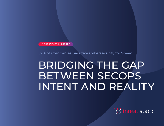 image from Bridging The Gap Between Secops Intent And Reality