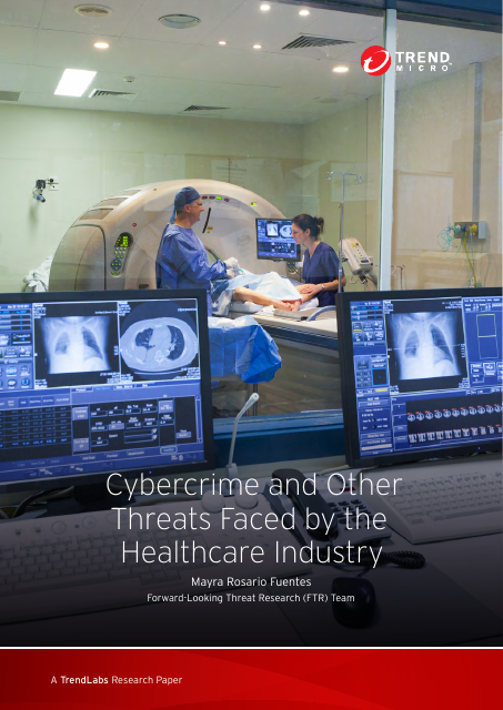 image from Cybercrime And Other Threats Faced By The Healthcare Industry