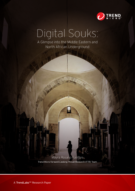 image from Digital Souks: Middle Eastern and North African Underground