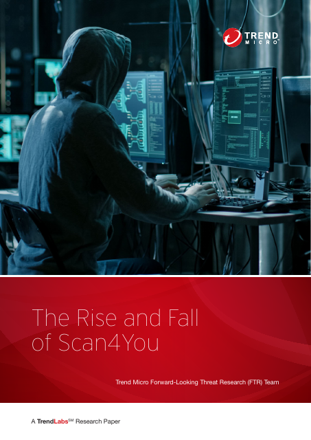 image from The Rise And Fall OF Scan4You