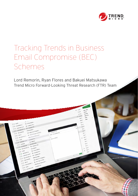 image from Tracking Trends In Business Email Compromise