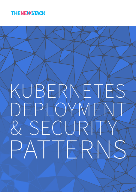 image from Kubernetes Deployment And Security Patterns