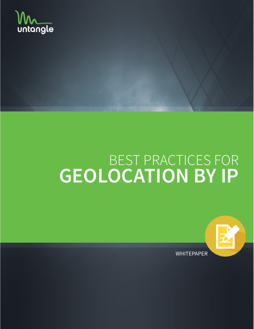 image from Best Practices For Geolocation By IP