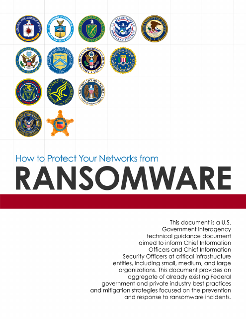 image from How to Protect Your Networks from Ransomware