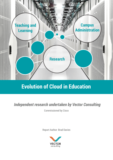 image from Evolution Of Cloud In Education