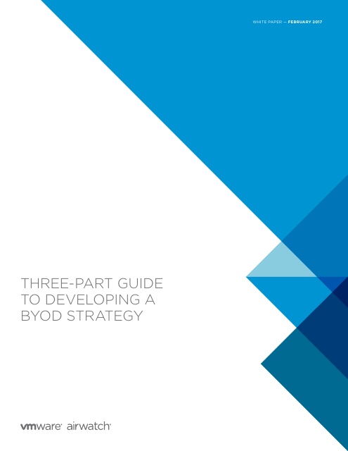 image from Three-Part Guide To Developing A BYOD Strategy