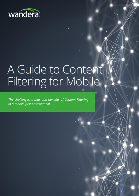 image from A Guide To Content Filtering For Mobile