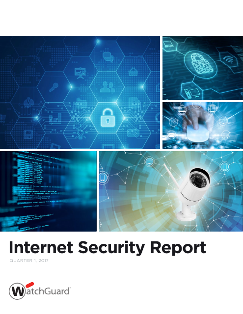 image from Internet Security Report Quarter 1