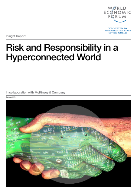image from Risk and Responsibility in a Hyperconnected World