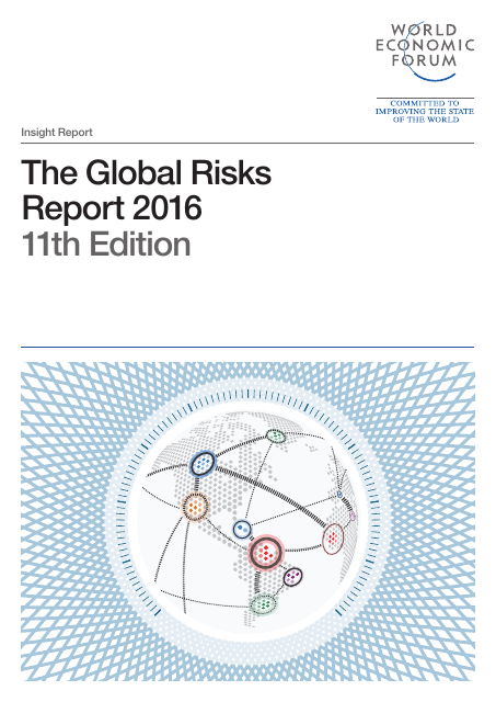 image from Global Risks 2015