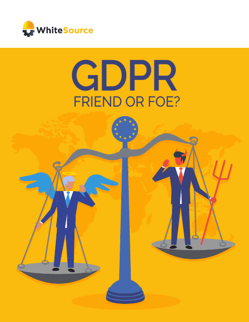 image from GDPR Friend Or Foe