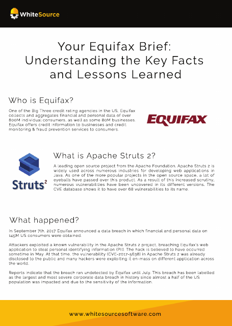 image from Your Equifax Brief:Understanding The Key Facts And Lessons Learned