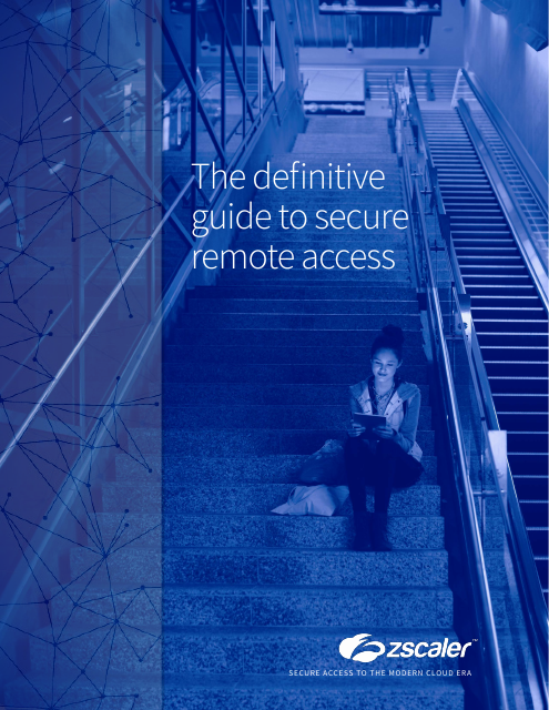 image from Definitive Guide To Secure Remote Access