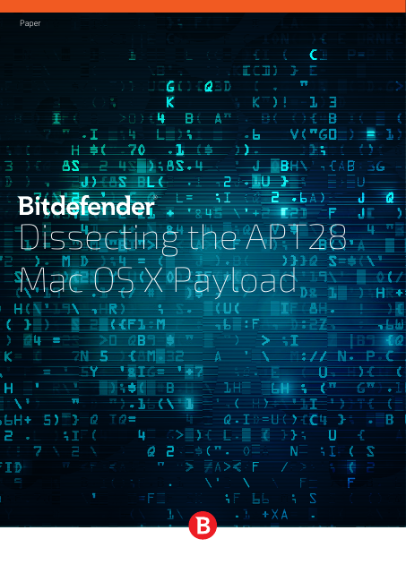image from Dissecting the APT28 Mac OS X Payload