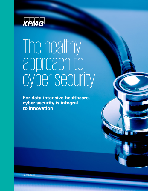 image from The Healthy Approach To Cyber Security