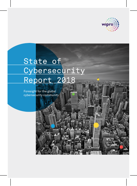 image from State of Cybersecurity Report 2018