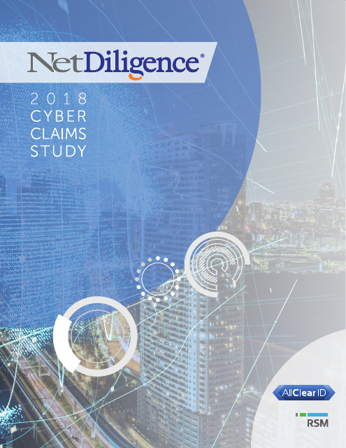 image from 2018 Cyber Claims Study