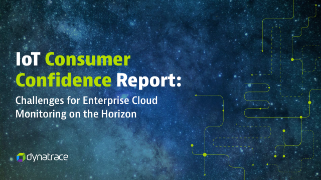image from IoT Consumer Confidence Report