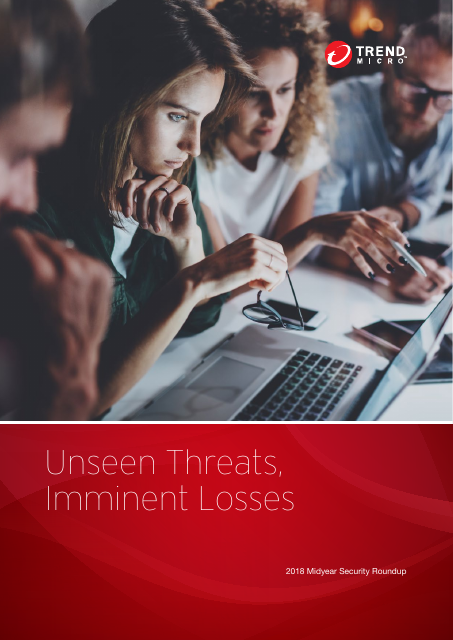 image from Unseen Trheats, Imminent Losses: 2018 Midyear Security Roundup