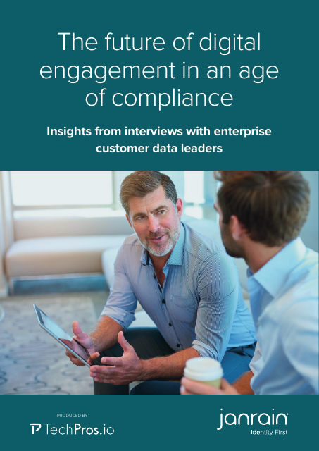 image from The Future of Digital Engagement In An Age of Compliance