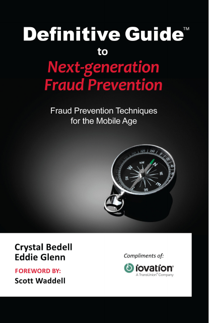 image from Definitive Guide To Next-Generation Fraud Prevention