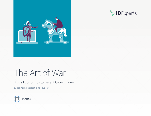 image from The Art Of War: Using Economics To Defeat Cyber Crime