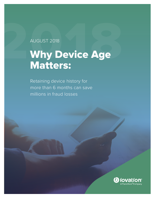 image from Why Device Age Matters
