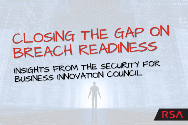 image from Closing The Gap On Breach Readiness