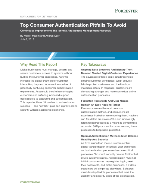 image from Top Consumer Authentication Pitfalls To Avoid