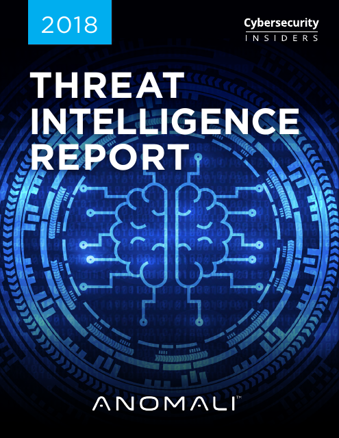 image from 2018 Threat Intelligence Report
