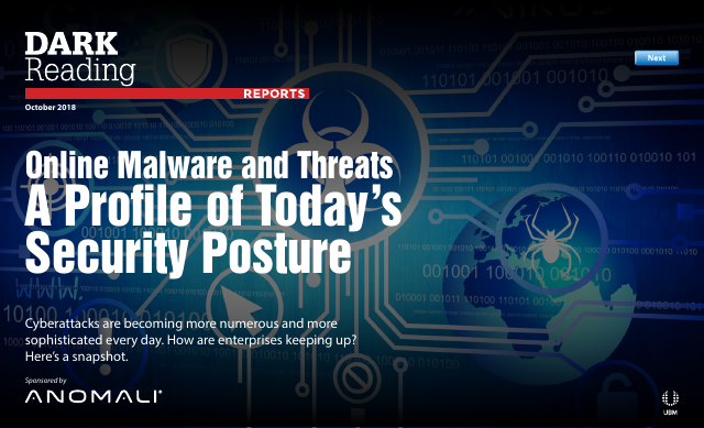 image from Online Malware and Threats A Profile of Today's Security Posture