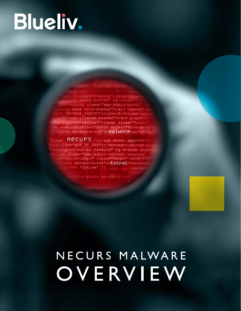 image from Necurs Malware Overview