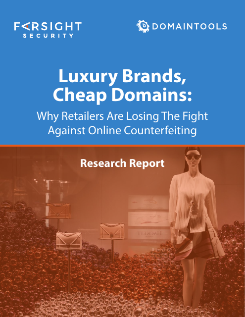 image from Luxury Brands, Cheap Domains: Why Retailers Are Losing The Fight Against Online Counterfeiting