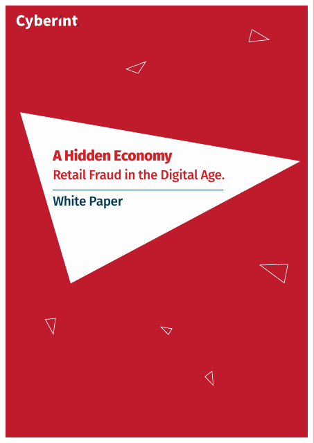 image from A Hidden Economy: Retail Fraud In The Digital Age