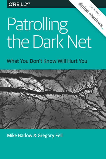 image from Patrolling the Dark Net: What You Don't Know Will Hurt You