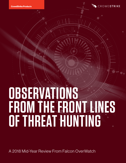 image from Observations From The Front Lines Of Threat Hunting