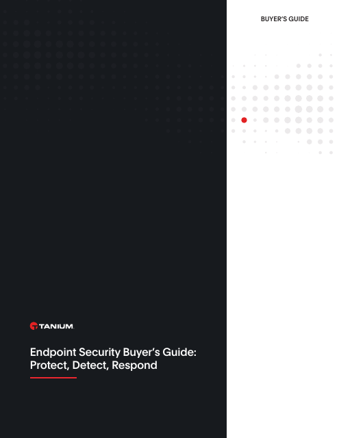 image from Endpoint Security Buyer's Guide